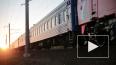 КНДР закрыла железнодорожное сообщение с Россией из-за к...