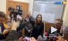 Сбежавшую из Боткинской больницы девушку обвинили в нарушении предписания Роспотребнадзора