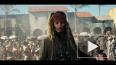 """Disney планирует снять шестую часть """"Пиратов Карибского ..."""