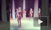 В жуткой аварии под Курском погибла чемпионка по фитнес-бикини Диана Позднякова