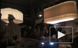Жерар Депардье в ожидании Евгения Миронова напоил целый ресторан