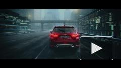 Кроссовер Mitsubishi ASX получил спецверсию Black Edition в России