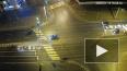 """В аварии с маршруткой и """"Мерседесом"""" пострадали люди"""
