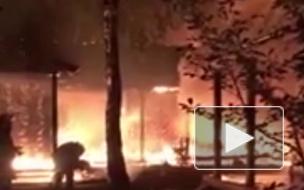 Под Киевом неизвестные сожгли дом экс-главы Нацбанка ...