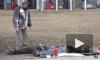 Страшное ДТП у заправки на Красносельском шоссе: над трупами пассажиров рыдает мужчина