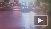 Трамвай сбил женщину на проспекте Энгельса