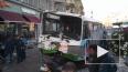 Страшное ДТП произошло на Невском проспекте. Пострадали ...