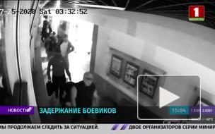 Следователи начали проверку из-за задержания россиян в Минске