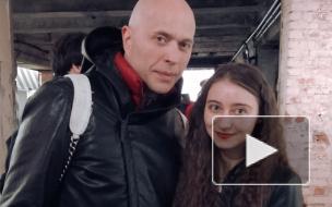 Школьники зажгли вместе с блогерми на Видфесте