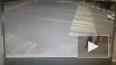 Жуткое видео из Домодедово: Иномарка на скорости сбила 3...