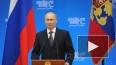 Новости Крыма: Путин пообещал реабилитировать крымских ...