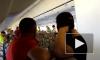 Рейс из Петербурга в Анталью задержали из-за припадка пассажирки