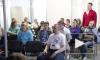 Давид Адамия: «Петербургская молодёжь может помочь городу с решением проблем»