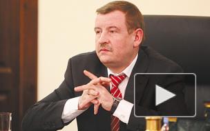 Генерал Умнов пригрозил депутатам дактилоскопией