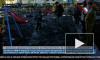 Суровая детская площадка в Цивильске: ребенок застрял в грязи (видео)