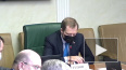 Совет Федерации одобрил право правительства вводить ...