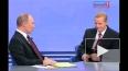 Путин: Для таких людей, как Кудрин, всегда есть место ...
