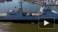 """Новейшие фрегаты """"Адмирал Горшков"""" разместят в Черном ..."""