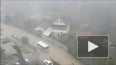Смерч и наводнение в Туапсе: видео свидетелей открыли ...