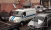 Пьяный мужчина хотел расправиться со своим соседом при помощи пистолета на проспекте Луначарского
