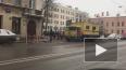 Видео: в трех районах Петербургах срочно ремонтируют ...