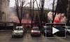 Новости Украины: захвачено украинское посольство в Москве