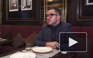 """Владелец """"Гельвеции"""" рассказал, как в Петербурге снимали первый сериал в работающем отеле"""