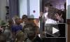 Видео: «Сказку о колдовском соблазне» показали детям, отдыхающим в Рощинском лагере