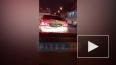 Видео: На Выборгском шоссе из-за аварии пострадало ...