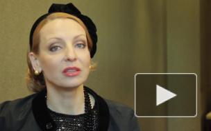 Балерина Илзе Лиепа рассказала как похудеть: Гантели и штанги не для женщин