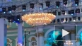 Анна Нетребко спела на Дворцовой площади