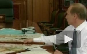 В Великобритании покажут сериал о Путине-шпионе