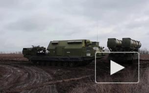 В Ливии впервые заметили российские комплексы С-300