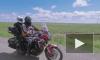 Отцы и дети в Монголии: Павел Кобяк представил фильм  о своей экспедиции
