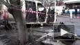 Видео: В ДТП с инкассаторской машиной в Москве погиб ...