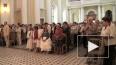 Крупный католический праздник отметили в центре Петербур...