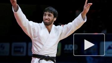 Российский дзюдоист Халмурзаев завоевал «золото» Олимпиады