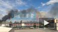 В Ленобласти горит частный сектор: на место прибыли ...