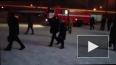 В Челябинске в районе автовокзала произошел сильный ...