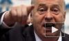 Журналисты требуют наказать Жириновского за оскорбление беременной женщины