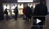"""Станция метро """"Лиговский проспект"""" закрыта на вход и выход"""