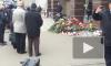 Одна жертва теракта в метро Петербурга остается неопознанной