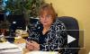 Лекция: начальник управления Пенсионного фонда РФ поВыборгскому району Алла Свищ об индексации пенсий