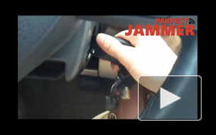 GPS GSM Signal Jammer Mini for Car