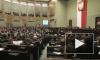 Депутатами польского парламента стали транссексуал и гей