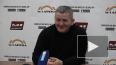 Отец Нурмагомедова о реванше с Макгрегором: Пусть ...