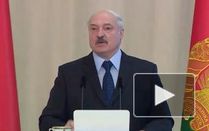Глава МИД Белоруссии обсудил с временным поверенным США предвыборную ситуацию