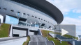 """Стадион """"Газпром Арена"""" вошел в топ-5 самых больших ..."""