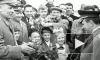 Гагарин в Ленинграде: фотохроника 65 года