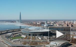 Санкт-Петербург признан лучшим городом для путешествий на День России